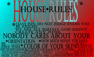 house rules by Furrymuscle