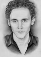 Tom Hiddleston by Natalisa234