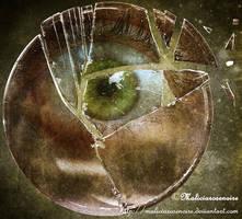 L'oeil des chimeres by MaliciaRoseNoire