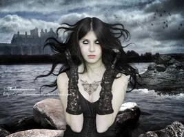 Virgo Demonia by MaliciaRoseNoire
