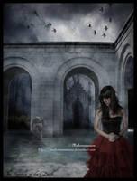 The Remorse of the Death by MaliciaRoseNoire