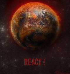 The Earth Day by MaliciaRoseNoire
