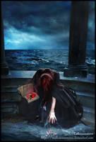 reviens moi... by MaliciaRoseNoire