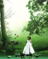 Fairytale by MaliciaRoseNoire