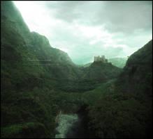 The Kingdom by MaliciaRoseNoire
