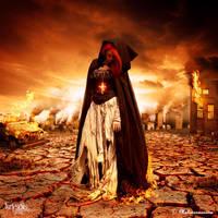 Apocalypse by MaliciaRoseNoire