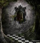 Horribilis by MaliciaRoseNoire