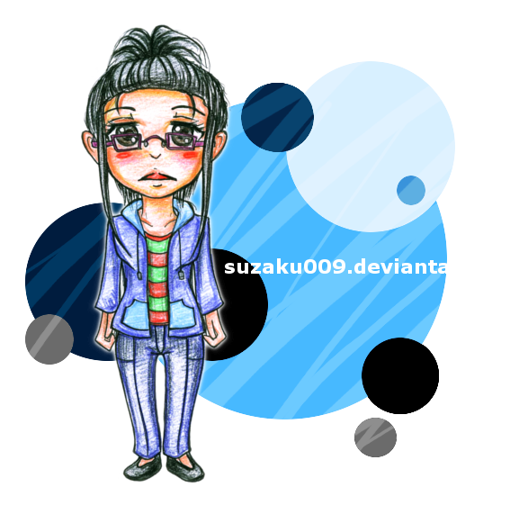 suzaku009's Profile Picture