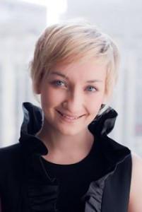 olya's Profile Picture