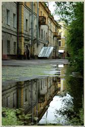 russia, voronezh - reflections by olya