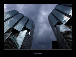 twin darkness by olya