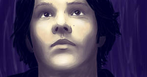 Sam Winchester by Golden-Plated
