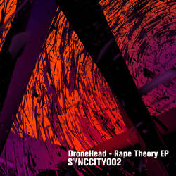 rape theory ep cover by qu4ku