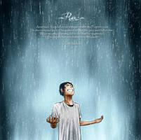 Rain @ Rahmah by walad-43