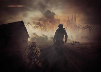 War by lovemydork