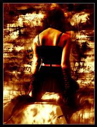 Girl by DarkSage03