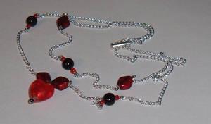 Queen of Hearts by mintjam