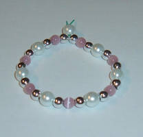 Stephanie - Bracelet by mintjam