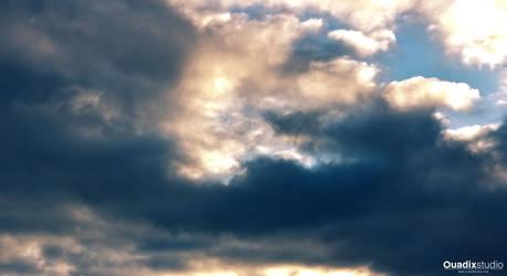 HDR - Sky by QuadixStudio