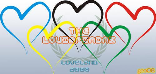 THE LOVIMPIADAS 08 by GRPP07