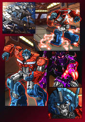 SOD page 1 by EnigmaResolve