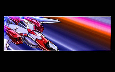Jetfire preview by EnigmaResolve