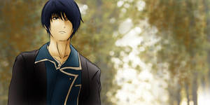 Roy Mustang II by StephanyHardy