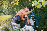 Ereri Cosplay by StephanyHardy