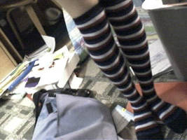 socks by nkicroft