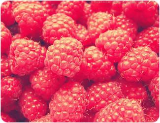Raspberry Delight by Sophibelle