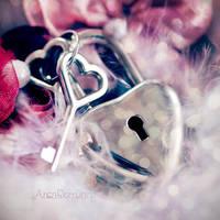 Key to My Heart by Sophibelle