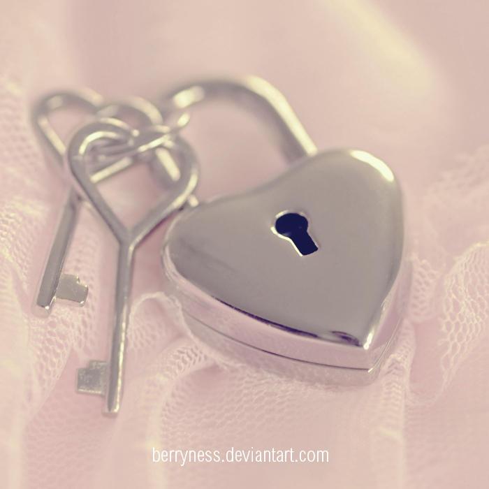 Open My Heart by Sophibelle
