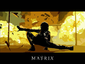 Matrix2 by elmeo