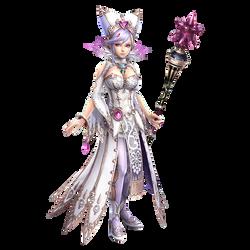 Cia Hyrule Warriors DLC by LadyTuonela