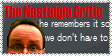 Nostalgia Critic stamp by Genaleah