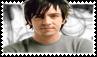 Adam Gontier Stamp by cutielou
