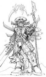 Destroyer by QuestingRaven