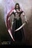 Bloodthirst repaint by tgw-Raptor