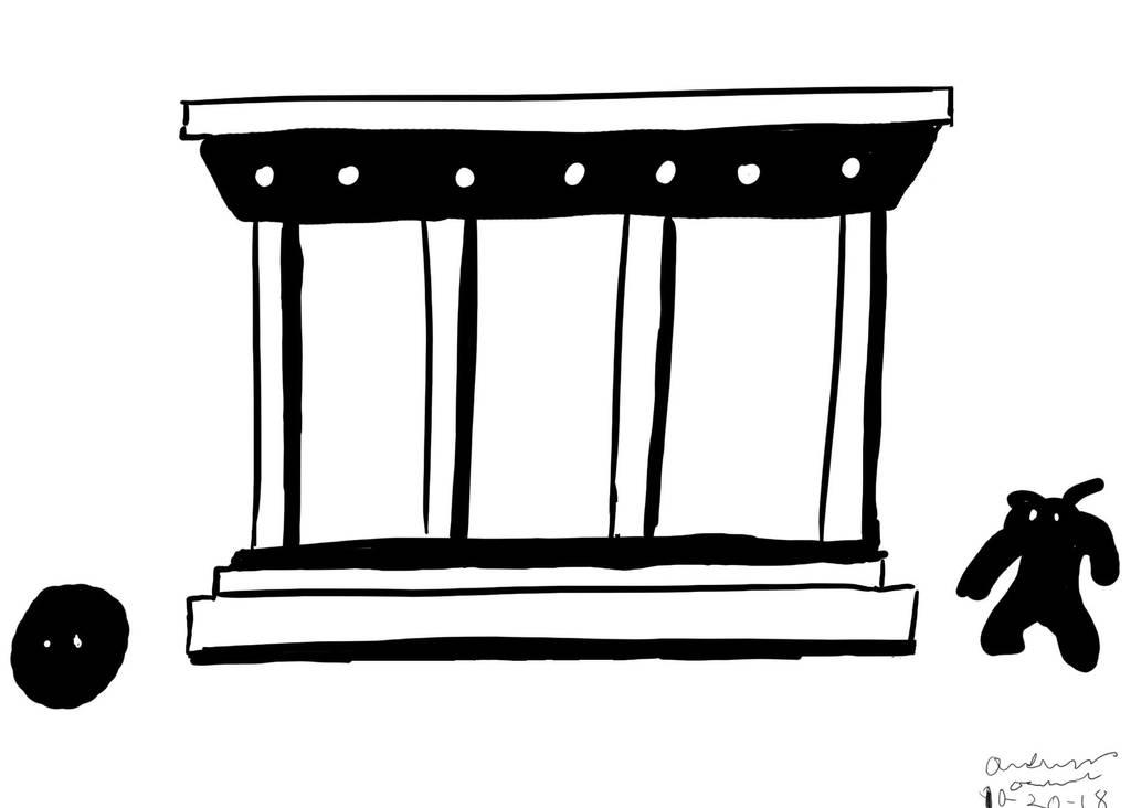 #Linktober Day 20: Temple by GreenLightning1992