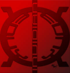 Invidian Deviant Logo 2014 by Envy661