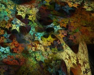 Autumn Symphony by Nimily