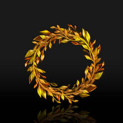 The Garland by Nimily