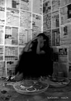 alone by eveningcurse