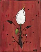 Flowers by plasticgiantcatbear