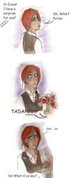 Lilies by Alatariel-Amandil