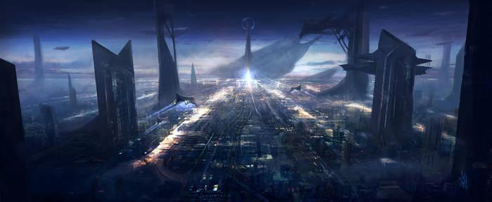 Origin by Skyrion