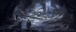 ACER Predator: Dark World by Skyrion
