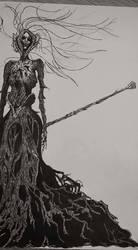 Dark Souls by SparrowAriamis