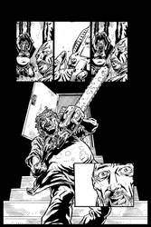 Loomis Page 2 Inks by KurtBelcher1
