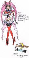 Final Neo Sailor Moon concept by Eradose
